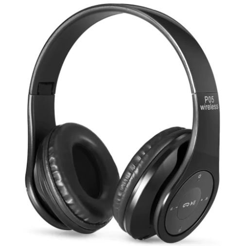 P05 Wireless Headphone