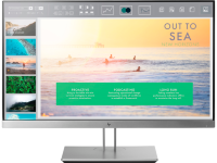 "HP 23"" EliteDisplay E233"