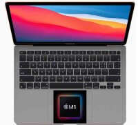 MacBook Air MGN63 (Late 2020)