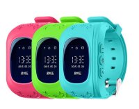 Kids Smart Watch  G36 GPS