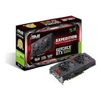 Asus GeForce GTX 1060 6Gb Expedition GDDR5